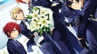 【あんスタCD情報】ユニソンvol.03 Knights、vol.04 紅月のジャケットイラストが公開!