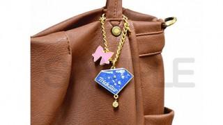 【あんスタ新グッズ】今度はダイヤモチーフのバッグチャームが化粧箱付きで登場!