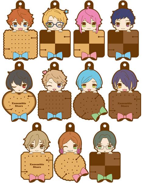 【あんスタ新グッズ】可愛いクッキーモチーフのコードリールが登場!