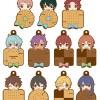 【あんスタ新グッズ】可愛いクッキーモチーフのコードリール第3弾は8月発売予定!