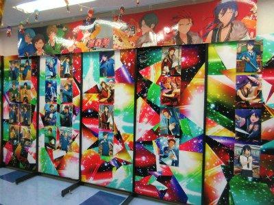 Amaizing★ドリームフェスティバル!マルイ大宮店期間限定オープン!選抜ユニットは「UNDEAD」と「2wink」!