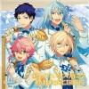 【あんスタCD】ユニットソングCD Vol.3「fine」Vol.4「紅月」ジャケット画像キタ!