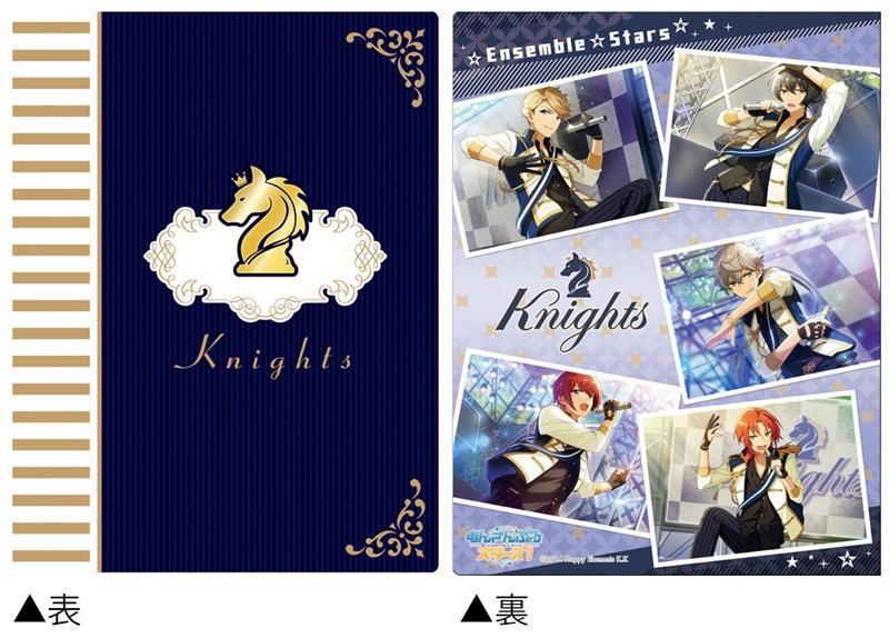 フォトアルバム(Knights)