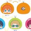 【あんスタ新グッズ】きらどるビーズクッション~Trickstar~は6月25日から登場!