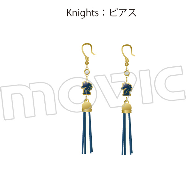 あんさんぶるスターズ!ピアスD:Knights