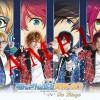 【あんスタ舞台】あんさんぶるスターズ!オン・ステージのBlu-ray&DVD10月25日発売決定!