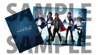 【あんステ情報】「あんさんぶるスターズ!エクストラ・ステージ~Judge of Knights~」物販情報解禁!