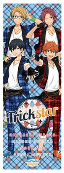 あんさんぶるスターズ! ポスタークリアファイル TrickStar