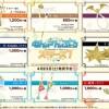 【あんスタ新グッズ】ブローチやピアスなどユニットごとに特徴のあるアクセサリーが新登場!